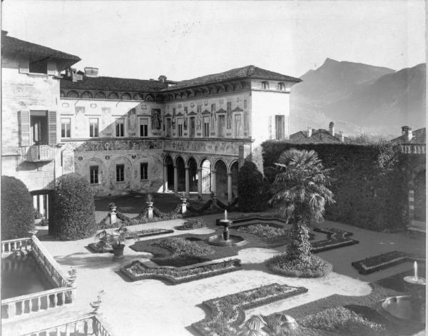 La Villa Lugano Eventi
