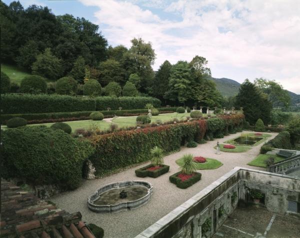 La Villa | Villa Cicogna Mozzoni
